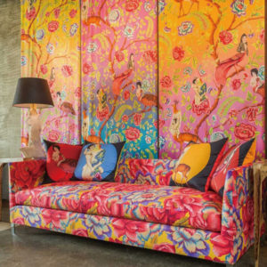 Interior Textile
