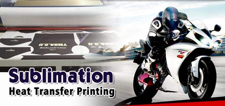 Digital Oil Roller Heat Transfer Printing Machine - Fei Yue