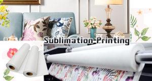 digital sublimation printing