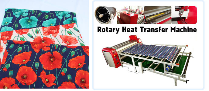 roller drum heat transfer machine Archives - Sublistar Calenders