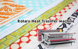 Roller heat transfer machine