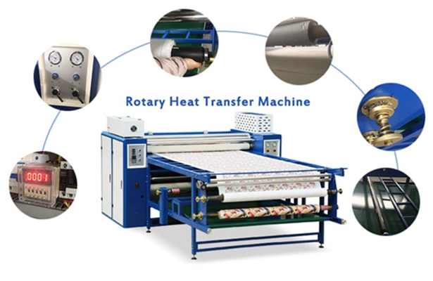 roll press machine