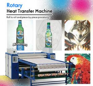 textile calender machine