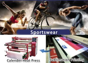 sublimation printing machines