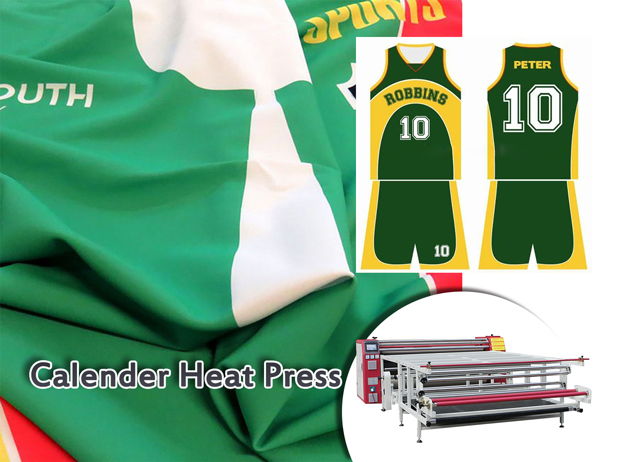 heat transfer machine