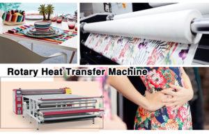 industrial heat press