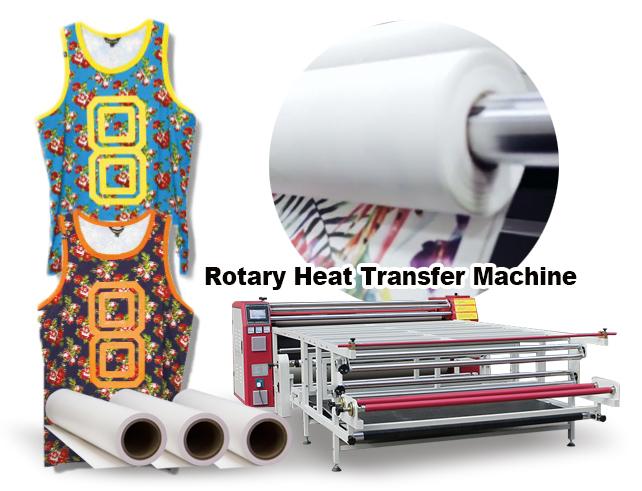 heat press calender