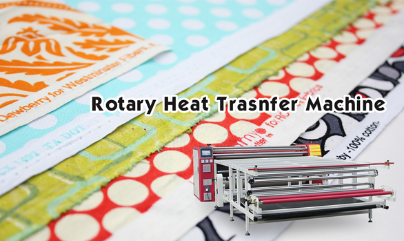 heat transfer printed clothes