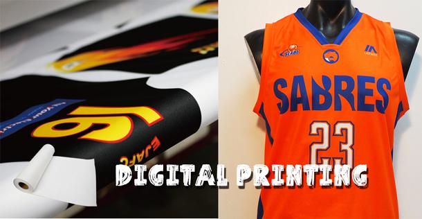 digtial printing